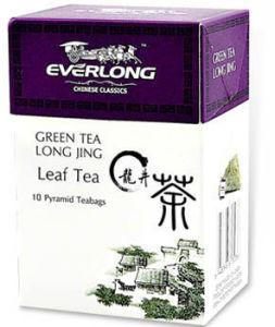 Long Jing Pyramid Tea Bags (PT1303) pictures & photos