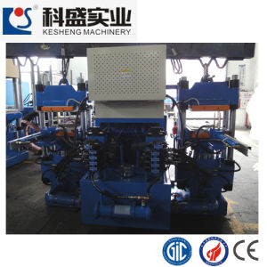 Vulcanizing Press Rubber Machine for Phone Case (KS150HF) pictures & photos