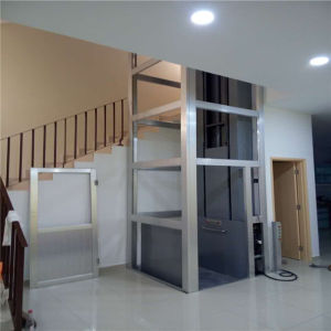 Home Lift /Vertical Platform/Wheelchair Lift pictures & photos