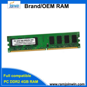 DDR2 4GB 800MHz PC2 6400 Desktop RAM pictures & photos