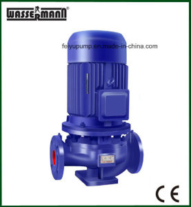 Irg, Pipeline Centrifugal Pumps pictures & photos