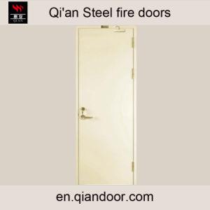 Galvanized Steel Fire-Rated Door pictures & photos