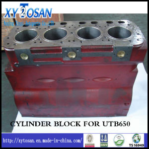Cylinder Block Romania Utb650 pictures & photos