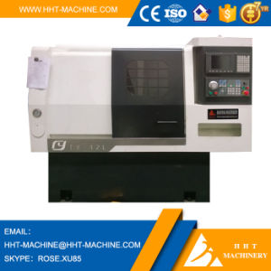Tck Series Slant Bed Horizontal CNC Lathe Machine