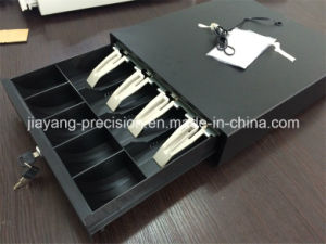 Jy-335b Standard Duty Drawer with Nylon Clips pictures & photos