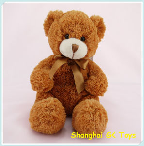 Cheap New Gift Teddy Bear with Bowknot pictures & photos