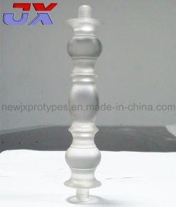 CNC Plastic Turning Parts Metal Turning Parts