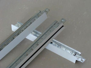 32/38h Good Quality Ceiling Tee Grid / T Bar for Ceiling pictures & photos