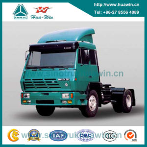 Sinotruk Steyr 4X2 Tractor Truck Heavy Duty off Road Truck pictures & photos