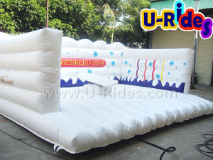 Christmas Inflatable Mechanical Surfboard Game pictures & photos