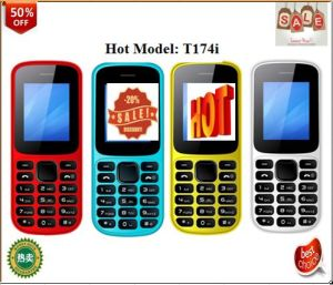 1.8inch Small Size GSM Dual SIM Mobile Phone