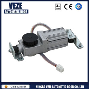Brushless DC Worm Gear Motor for Automatic Sliding Door pictures & photos