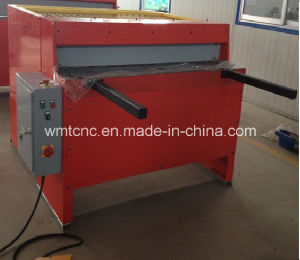 Q11 Series Electrical Shearing Machine pictures & photos