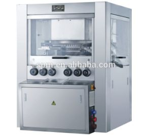 High Quality Gzpm-620 Series High Speed Rotary Tablet Press pictures & photos