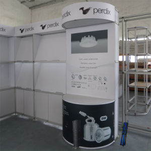 2016 Portable Aluminum Trade Show Display Exhibition Booth pictures & photos