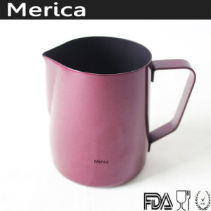 600ml Stainless Steel Latte Art Milk Frothing Pitcher pictures & photos