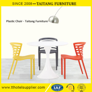 Leisure Garden Plastic Chair for Outdoor Use pictures & photos