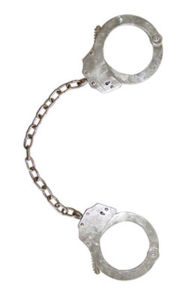 Handcuff with System for Police Department pictures & photos