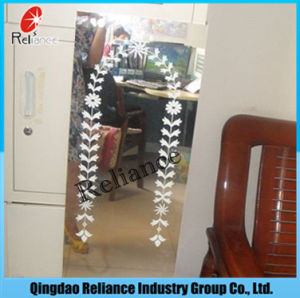 1.5mm/1.8mm Designed Mirror/Printed Mirror /Sheet Mirror /Aluminum Mirror pictures & photos