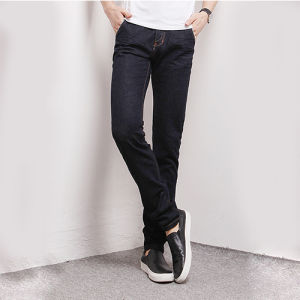 Stock Mens Denim Jeans, Fashion Apparel Trousers