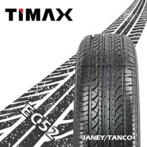 Timax Brand Car Tire (165/70R14, 185/70R14, 195/70R14, 195/60R14) pictures & photos