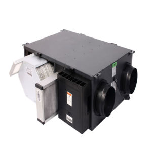 Pm2.5 Heat Recovery Air Conditioner Ventilation with Ce (THE250) pictures & photos