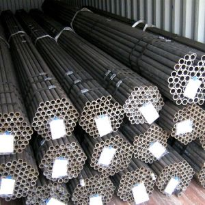 DIN 17175 Seamless Carbon Steel Pipes pictures & photos