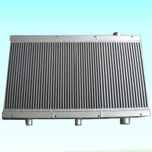 Screw Air Compressor Parts Atlas Copco Spare Parts Air Cooler pictures & photos
