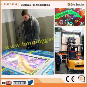 Max 20% -50% Good Profits Dragon Hunter Fishing Game Machine, Green Dragon Fishing Game Machine, Dragon King 2 Fishing Game Machine (eric@hominggame. COM)