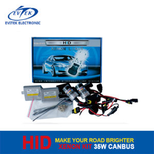 2016 High Quality Competitve Price Wholesale Tn-X3c Canbus 35W 12V Xenon Kit HID Front Headlight CE RoHS Certification pictures & photos