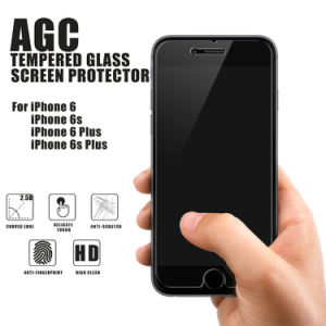 Anti Scratch Tempered Screen Protector for iPhone Samsung pictures & photos