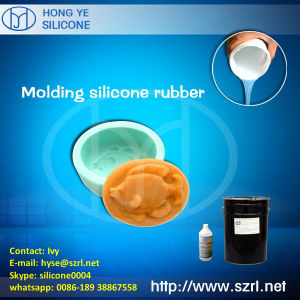 Soap Mold Making Silicone Rubber pictures & photos