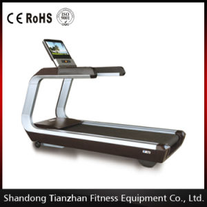 Body Fit Equipment Tz-7000 Cardio Treadmill Building Equipment Running Machine pictures & photos