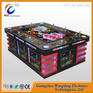 2016 Popular Tiger Strike Fish Game Machine Hot Sale pictures & photos