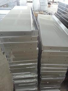 OEM Metal Working/Sheet Metal Work/Wrought Iron Work pictures & photos