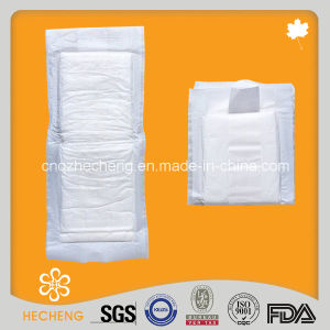 Mama′s Cotton Hospital Maternity Pads Manufacturer pictures & photos