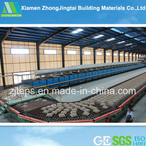 Factory Prices High-Tech Ceramic Water Permeable Brick pictures & photos