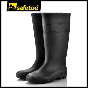 Rain Boots, PVC Rain Boots, Boots Rain W-6036 pictures & photos