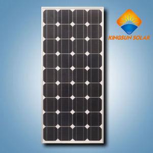 85W-100W Mono-Crystalline Silicon Solar PV Module pictures & photos