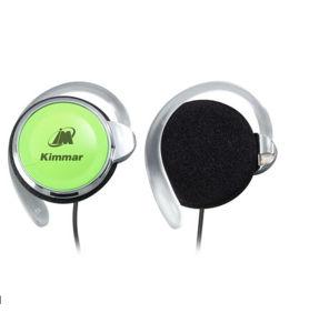 Portable Popular Stereo Headphone Earphone Earhook
