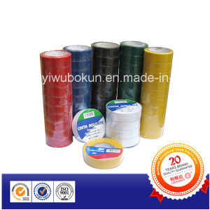 PVC Electric Wire Protection Tape pictures & photos
