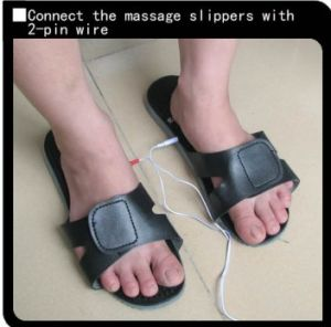 Acupuncture Massage Slipper Acupuncture Shoes pictures & photos