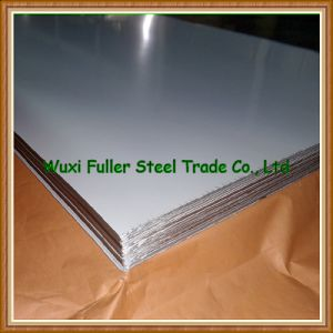 ASTM A240 304L Stainless Steel Sheet for Kitchenware pictures & photos
