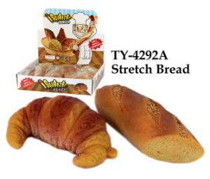 Hot Funny Stretch Bread Toy pictures & photos
