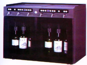 6 Bottles Red Wine Cooler/Wine Cellar/Wine Chiller/Wine Dispenser/Wine Cabinet (SC-6) pictures & photos