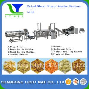 Wheat Flour Snack Machine pictures & photos