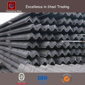 Q235 Prime Steel Angle for Structure (CZ-A31) pictures & photos