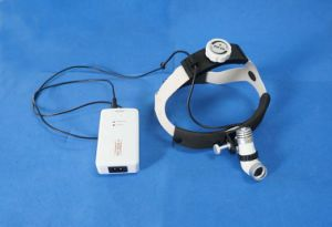 Portable LED Medical Head Light pictures & photos