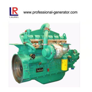 Diesel Genset Use 361kw 60Hz Electric Engine pictures & photos