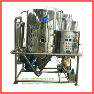GMP High Speed Pharmaceutical Centifugal Spray Drying Machine pictures & photos
